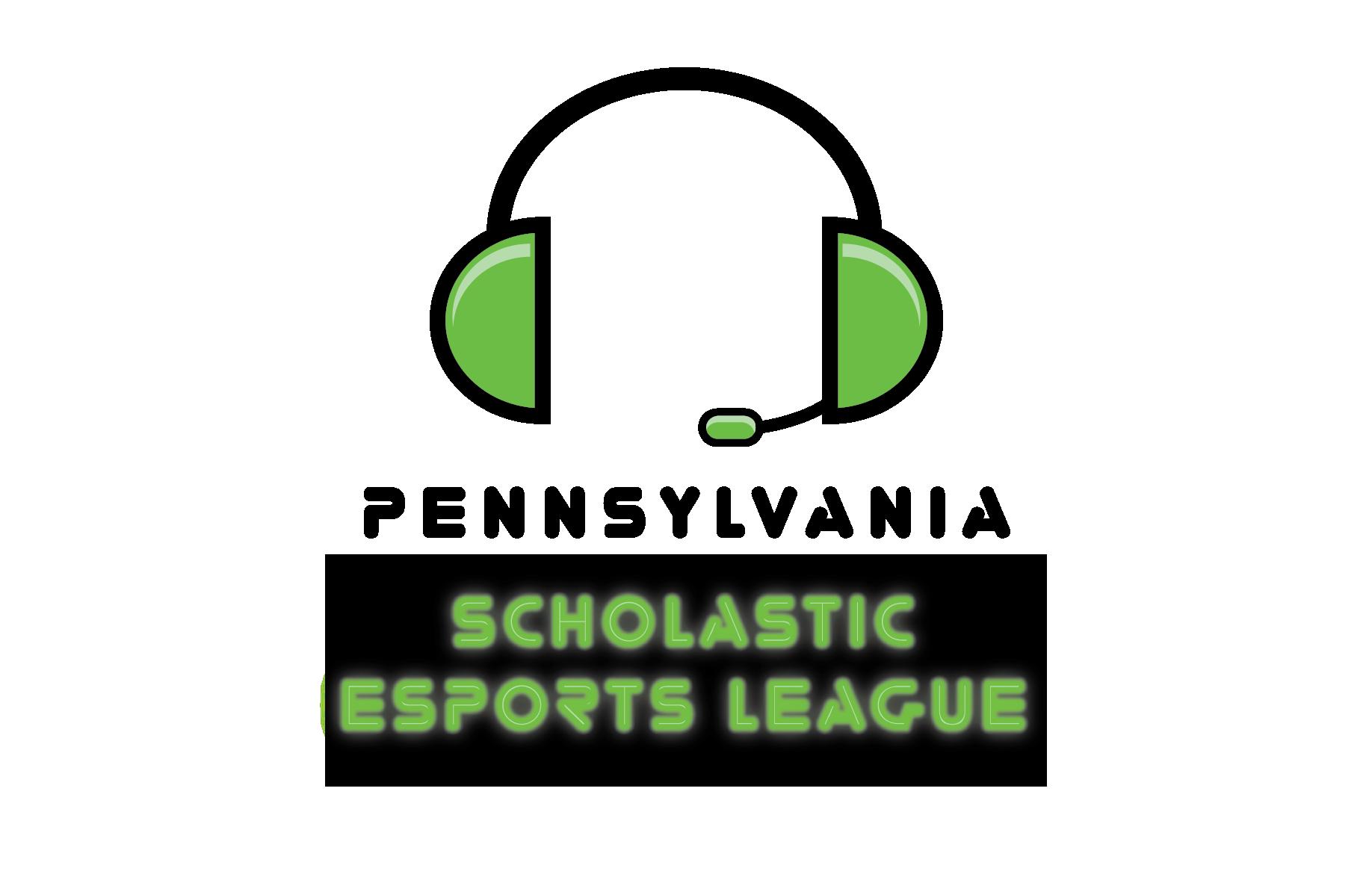 Pennsylvania Scholastic Esports League